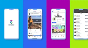 Social media travel app 'Explurger' with AI-based features launched, here is what it does – HT Tech