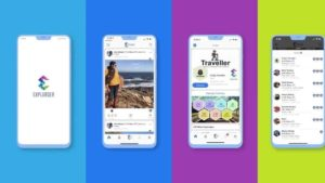 Explurger, a social media app that focuses on travel, to be launched on Independence Day! – HT Tech